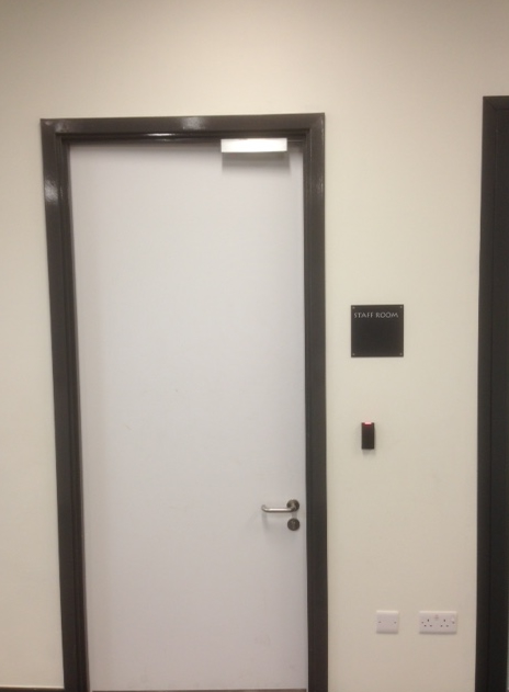 Access Control Gallery